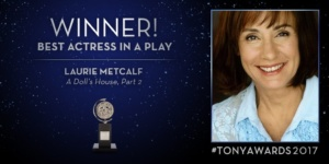 Laurie Metcalf, A Doll's House, Part 2