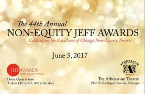 Non-Equity Jeff Awards