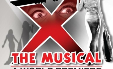 Lady X the musical
