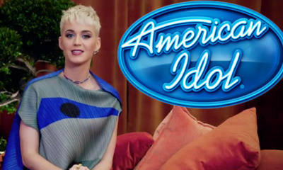 Katy Perry, American Idol