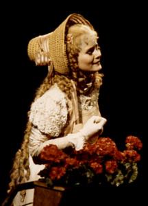 Sarah Rice, Sweeney Todd