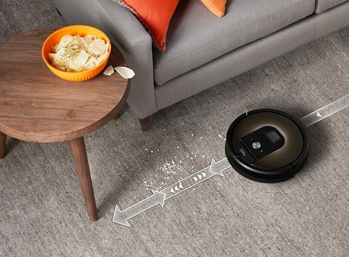 A Quick Guide to the Best iRobot Roomba Models | Times Square ...