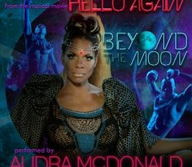 Audra McDonald, Beyond the Moon