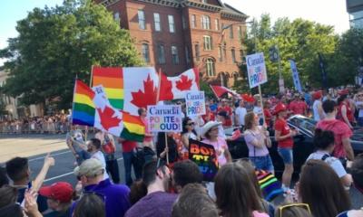 Gay Pride Washington