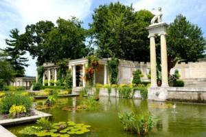Untermyer Gardens and Conservatory