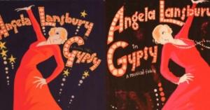 Angela Lansbury, Gypsy