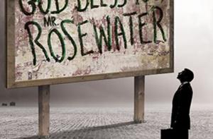 Howard Ashman, Alan Menken, Santino Fontana, Skylar Astin and Ghostlight Records Bring God Bless You, Mr. Rosewater To Life, Howard Ashman, Alan Menken