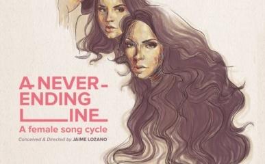 A Never Ending Line