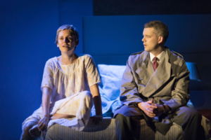 Denise Gough, Russell Tovey
