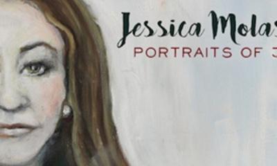 Portraits of Joni, Jessica Molesky
