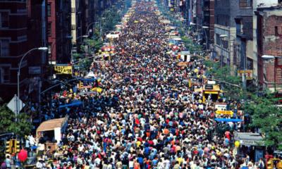 Street Fair NYC