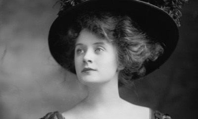 Billie Burke Ziegfeld Award