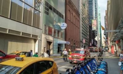 Times Square Hilton