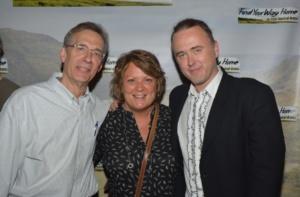 Jeff Strange, Eileen Ivers, Jimmy Kelly