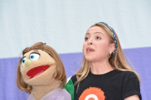 Kate Monster, Dana Steingold