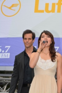 Jeremy Stolle, Rachel Eskenazi-Gold