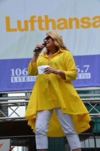 106.7 LITE FM, Delilah