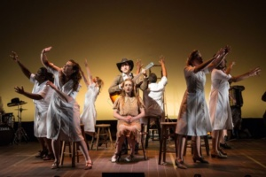 The Goree All Girl String Band