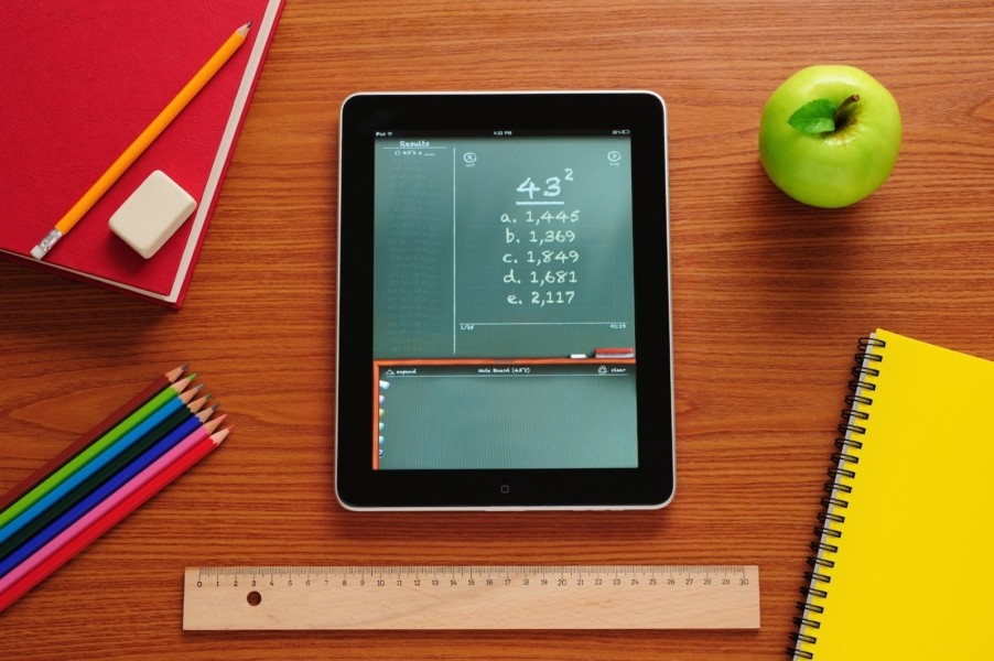 Technology in Education | Times Square Chronicles