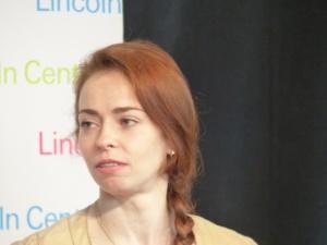 Ekaterina Krysanova