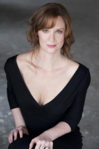 Robyn Parrish