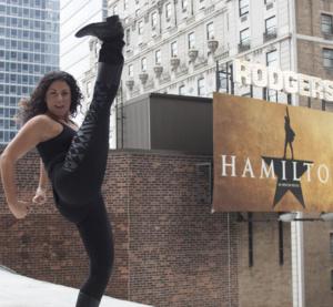 Hamilton, Stephanie Klemons