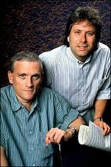 Howard Ashman, Alan Menken