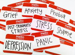 College Mental Health Problems