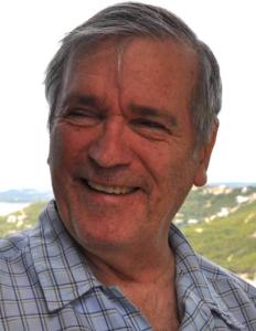 Bernard Taylor