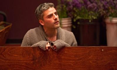 Oscar Isaac, Hamlet
