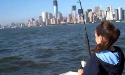 Fishing NYC