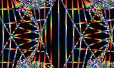Convolution Weave~Lattice Domain