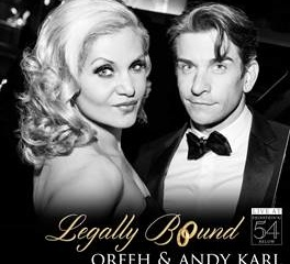 Orfeh & Andy Karl: Legally Bound