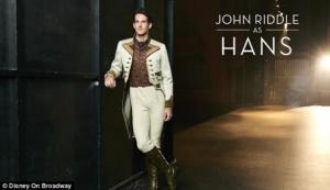 Hans, John Riddle