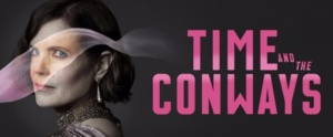 Time And The Conways, Elizabeth McGovern