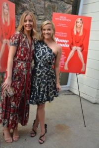 Hallie Meyers -Shyer,Reese Witherspoon