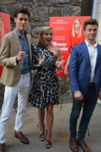 Jon Rudnitsky,Reese Witherspoon, Pico Alexander