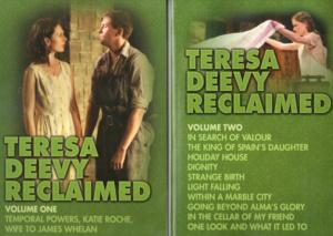 Teresa Deevy