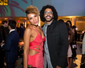 Emmy Raver-Lampman, Daveed Diggs