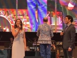 Broadway in Chicago's Summer Concert