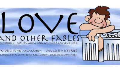 Love and Other Fables