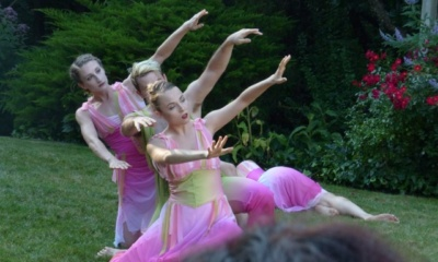 Amenda Selwyn Dance Theatre
