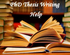 How to get PhD Papers written