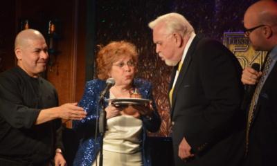 Anita Gillette, Jim Brochu