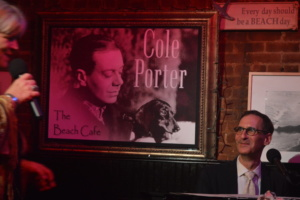 Cole Porter, Heather Mac Rae, Mark Nadler