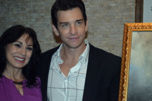 Valerie Smaldone, Andy Karl