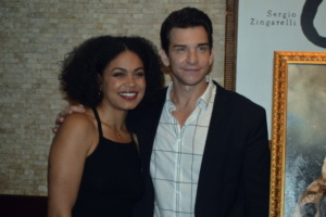 Andy Karl, Groundhog Day, Barrett Doss