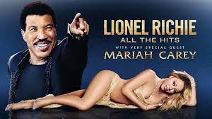Lionel Richie, Mariah Carey