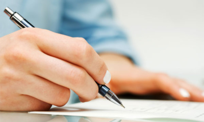 On-line writing services