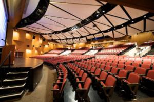 BMCC Tribeca Performing Arts Center